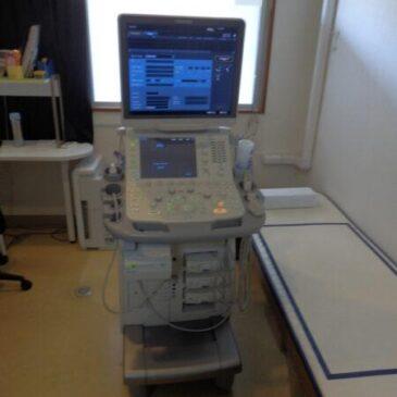 Toshiba Ultrasound, TUS-A400 Aplio400