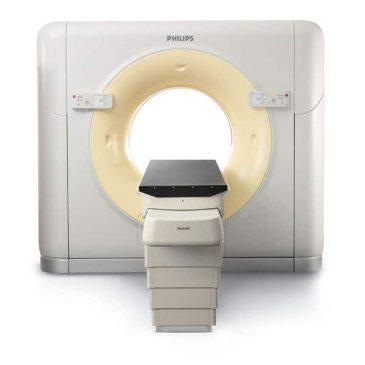 Philips Brilliance 64 CT Scanner