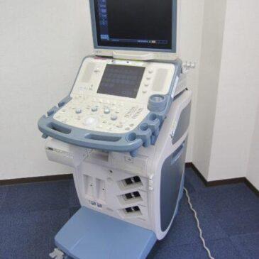 Toshiba Ultrasound, SSA-680A XarioXG