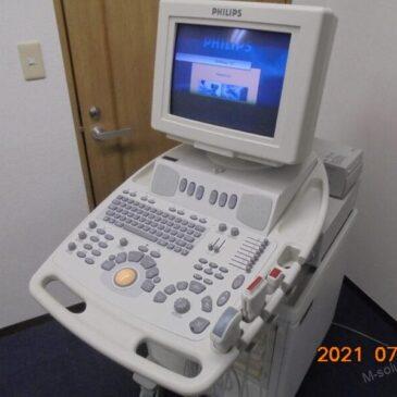 Philips Ultrasound, EnVisor C