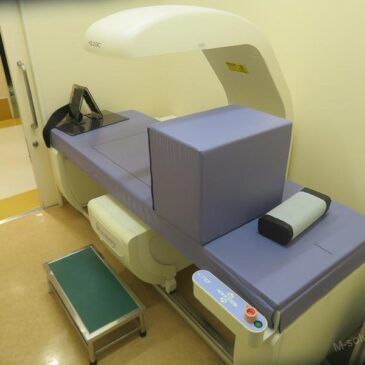 Hologic DXA Bone-densitometer